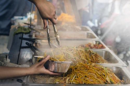 Danmarks 10 bedste madfestivaler, du skal prøve